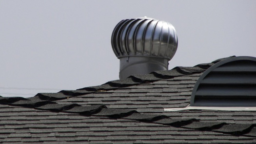 The Importance Of Good Roofing Ventilation In Winter